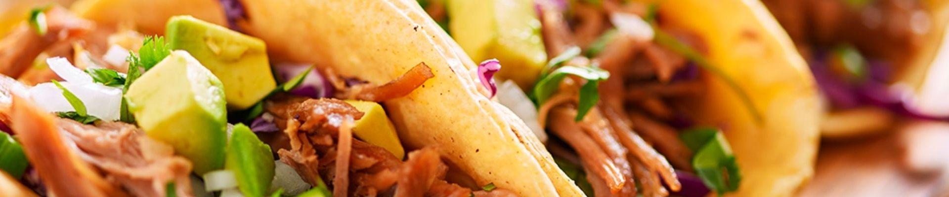 Los mejores restaurantes de comida mexicana a domicilio en Poblenou