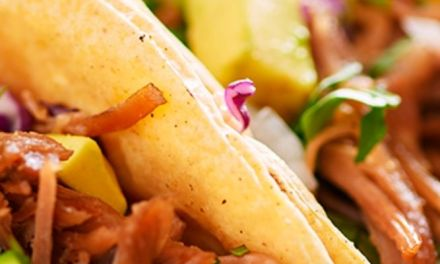 Los 5 restaurantes de comida mexicana para llevar mejor valorados en Poblenou