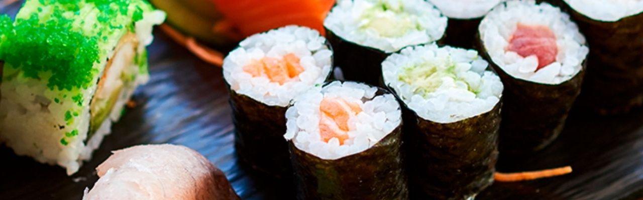 El top 5 del mejor sushi en Malasaña