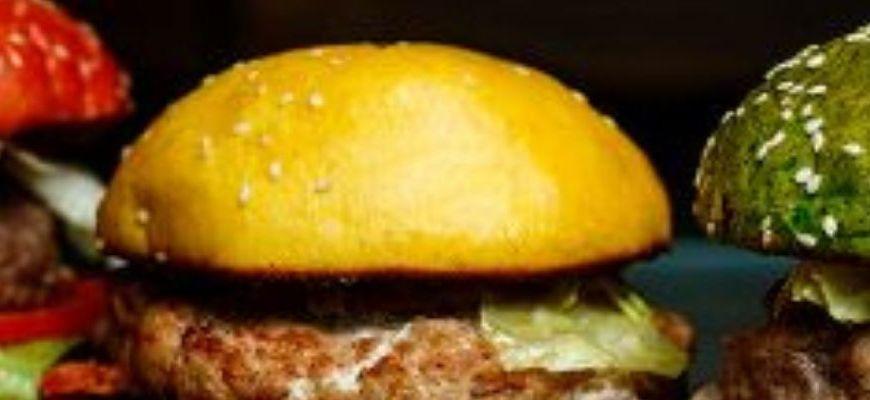 Las mejores hamburgueserías a domicilio en el centro de Valencia