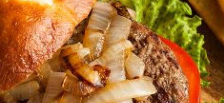 Las mejores hamburgueserías a domicilio en Ruzafa
