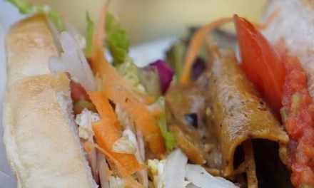 Шаурма: доставка та насолода від м'яса в лаваші