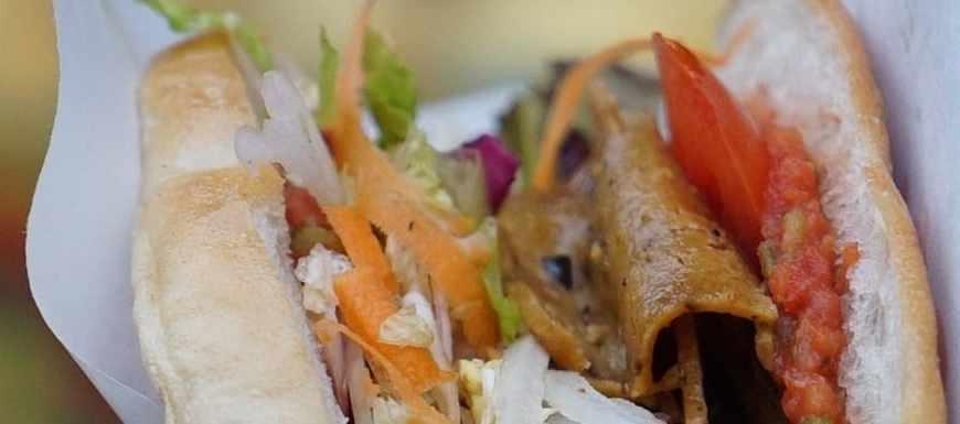 kebab a domicilio en Madrid - Glovo