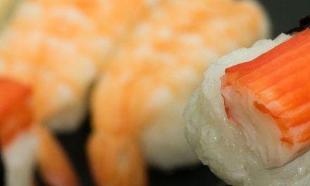 Замовити суші – вибір істинних гурманів