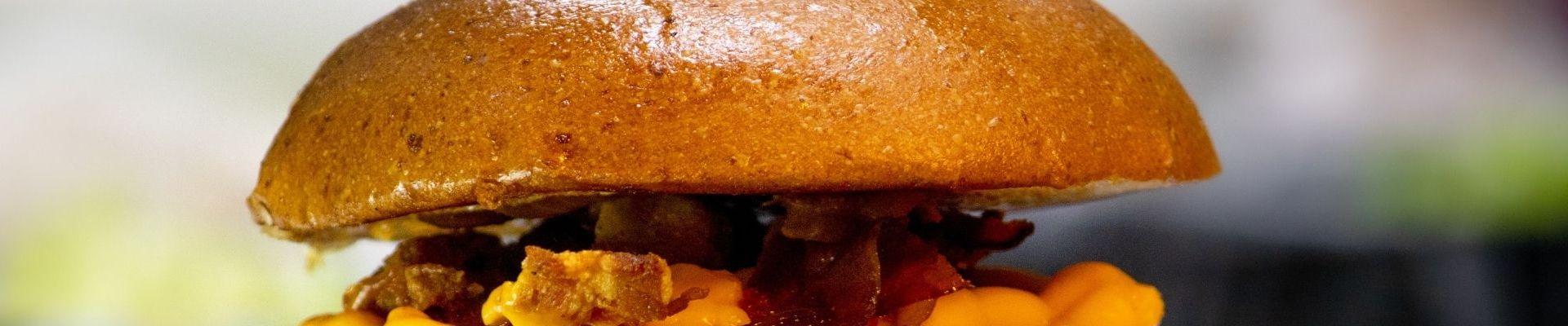 I 10 migliori hamburger a domicilio a Milano