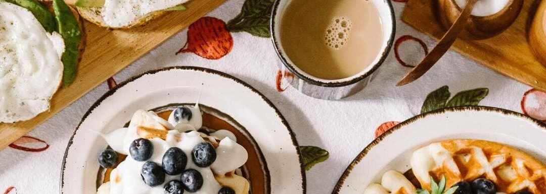 los mejores desayunos a domicilio en Madrid - Glovo