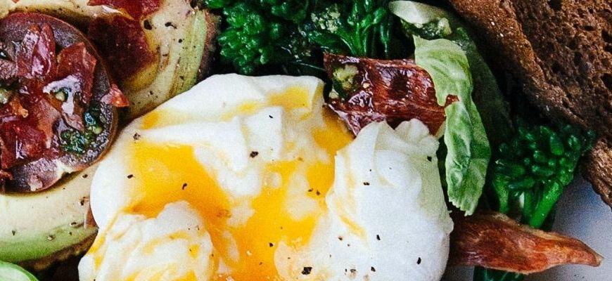 Os 10 melhores pequenos-almoços com entrega ao domicílio em Coimbra!