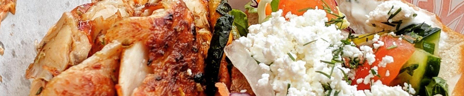 Descoperă cele mai bune restaurante cu livrare shaorma în Timișoara