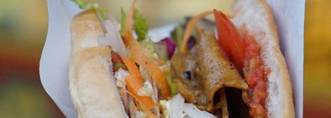 Los 5 mejores restaurantes de kebab en Leganés norte