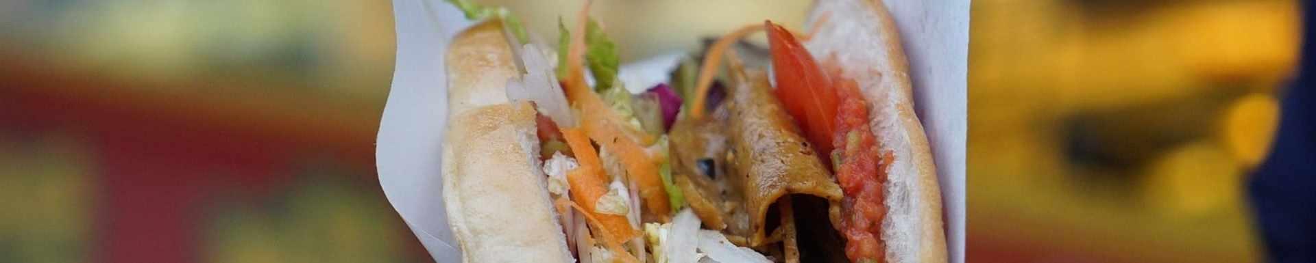 5 mejores restaurantes de kebab en Leganes norte