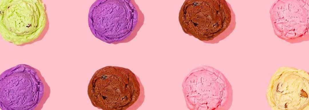 La guía de Glovo para pedir helados a domicilio en Madrid