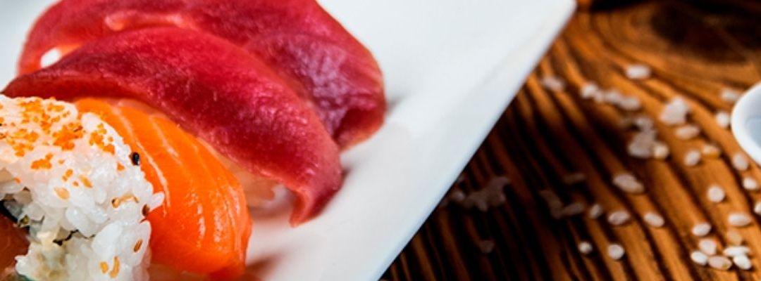 Los mejores restaurantes de Sushi en Murcia – Septiembre 2021