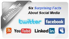GlowHost Social Media