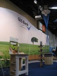 GLS Bühne
