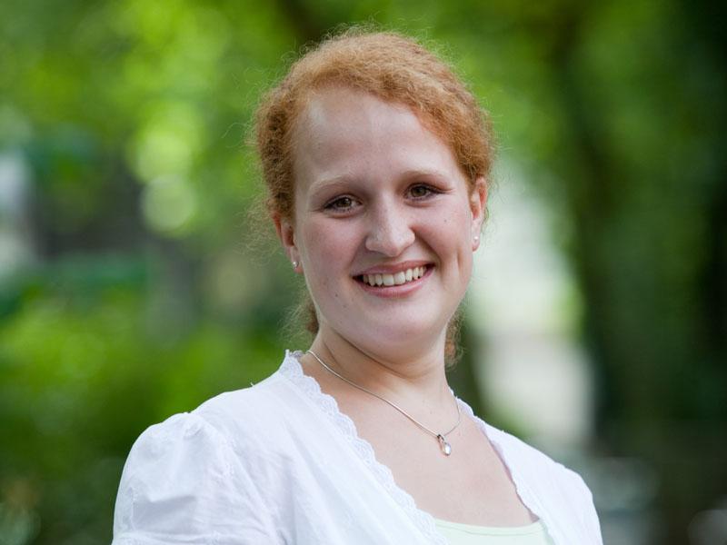 Katharina Jann, GLS Bank
