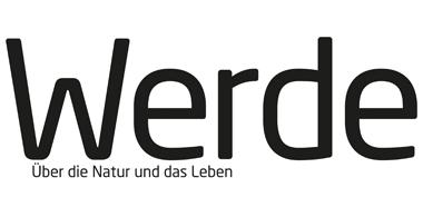 Logo Werde