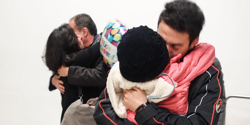 Im Porträt: Flüchtlingspaten Syrien – Gemeinsam Leben retten