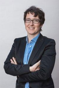 stg - Die Mitarbeiterberater Dr. Alexandra Gilde