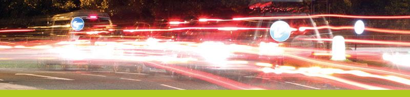 Der Wirtschaftsteil Nr. 195 - Thema: Verkehr