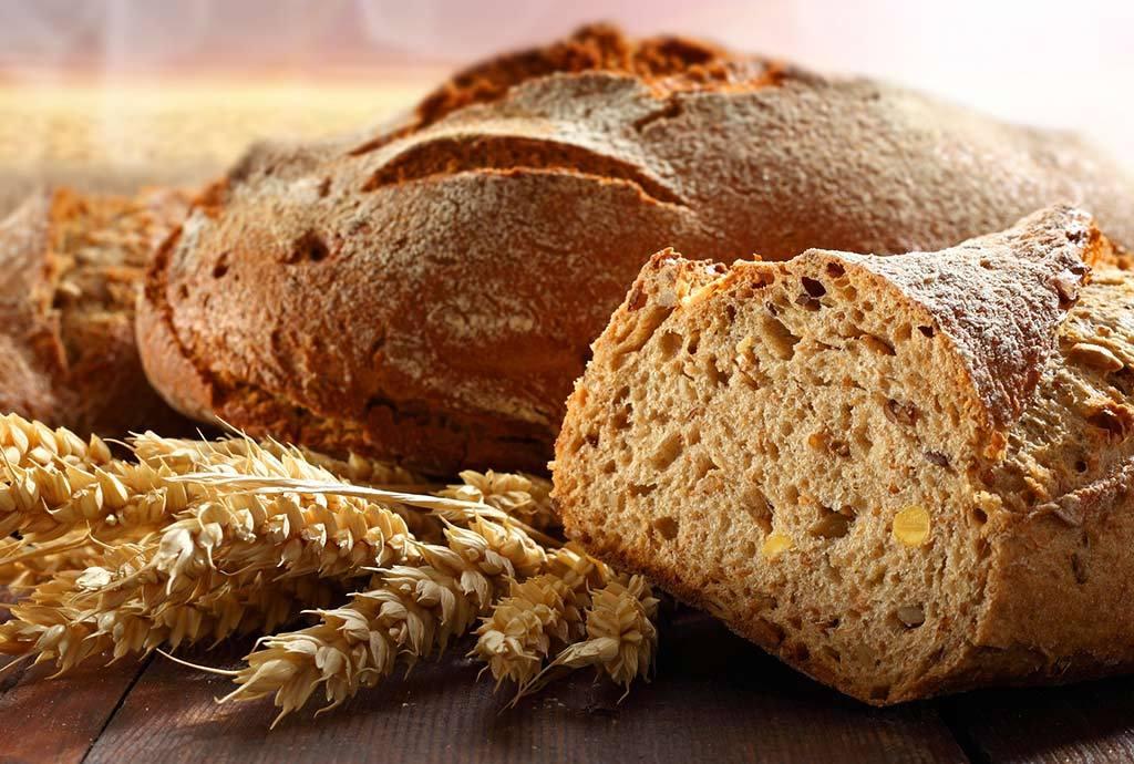 Brot Ernährung