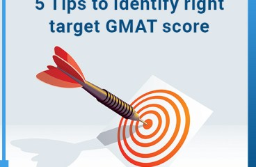How to Identify Right Target GMAT Score?