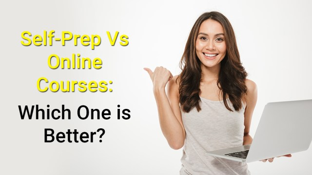 Self-prep for GMAT or Learning from Online cases? Which option is better?