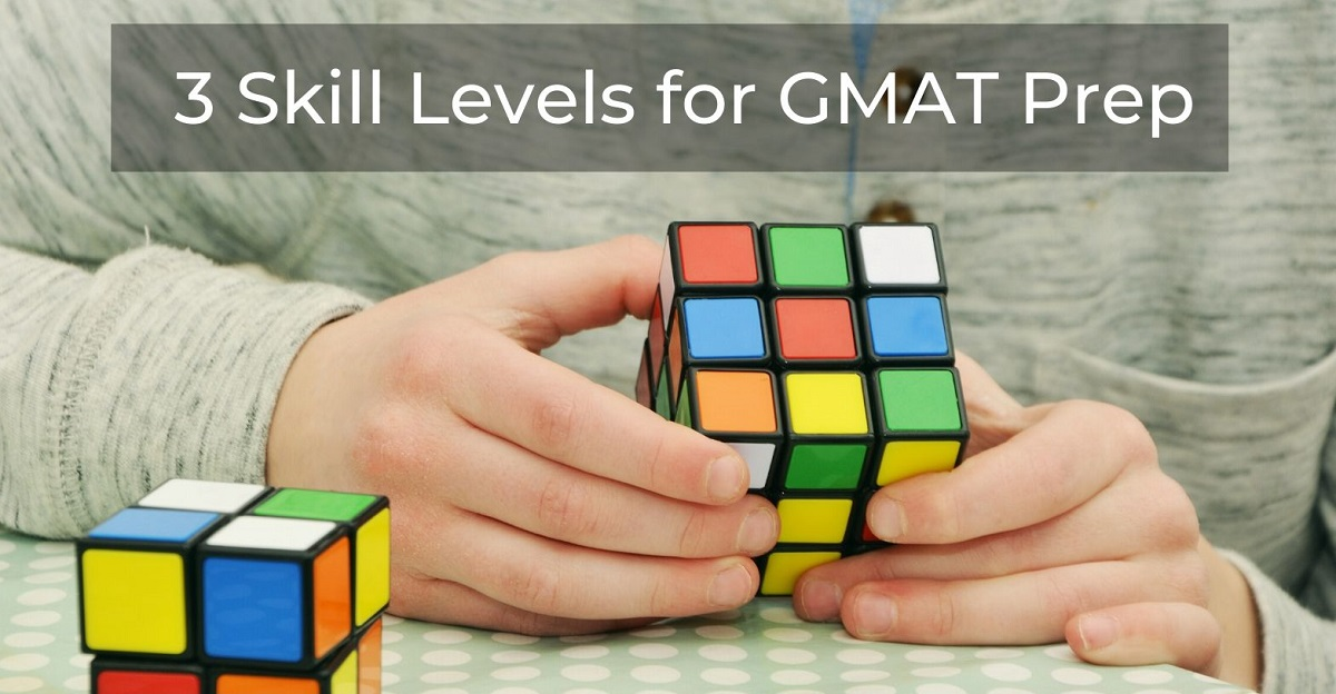 Skills you need to prepare effectively for the GMAT exam
