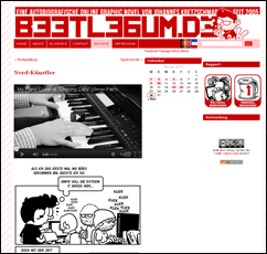 Beetlebum – Auch ich bin ein Fan 3