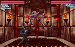 One Must Fight - Bild aus einem Kampf