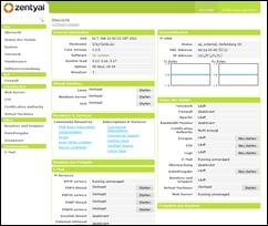 Zentyal – ein offener SBS für neue Umgebungen? 5