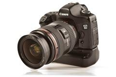 Canon 5D 6