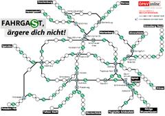 Berliner Bahnchaos – Das Fahren ist ein Glücksspiel 1