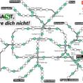 Berliner Bahnchaos – Das Fahren ist ein Glücksspiel 2