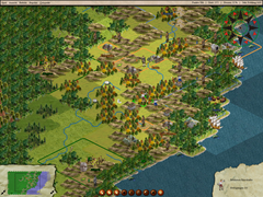 FreeCol - eine freie Colonization Adaption