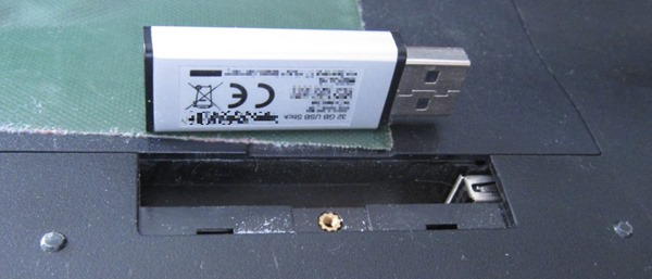 Ein USB-Stick als Festplatte für Heimserver? 3
