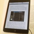 Die Readerfunktionen von iPad und iPhone überall nutzen? 2