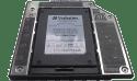 Ein Jahr Verbatim Black Edition SSD – ein Resümee 5