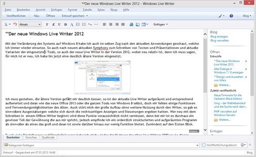 LiveWriter2009