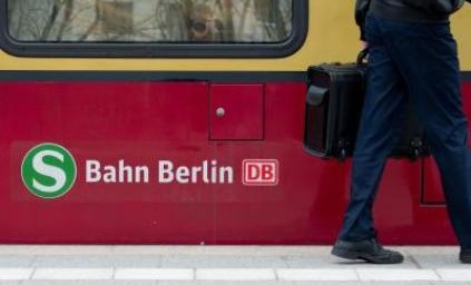 Die Berliner Bahnen ist doch freundlich 8
