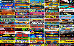 Retro Alert – You Can Now Play Over 900 Arcade Games In Your Browser For Free!