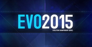 EVO 2015 Is Upon Us And The Line-Up Has Been Announced!