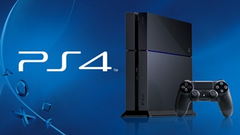 PlayStation 4 – Best-Selling Console for 2014 in the US and Worldwide