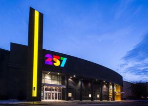 Now Open – A Pac-Man Restaurant!