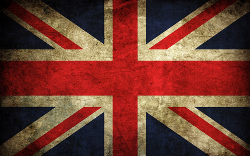 National Anthem Day – Proud to be British