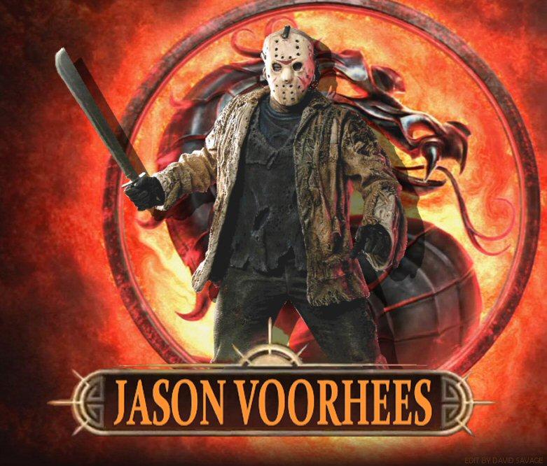 Jason Voorhees Mortal Kombat X (2)