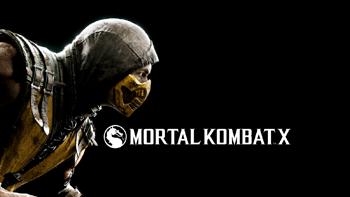 Mortal Kombat X Launch Trailer thumbnail