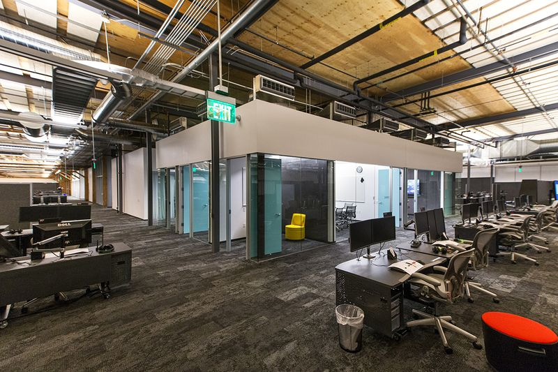 Riot Games New Offices 6
