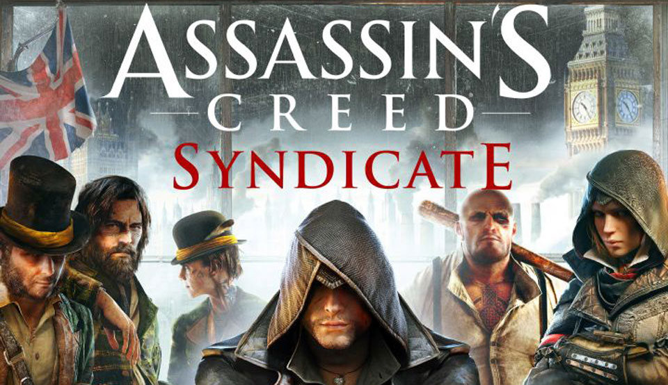 Assassin's Creed: Syndicate – Why is it Set in London?