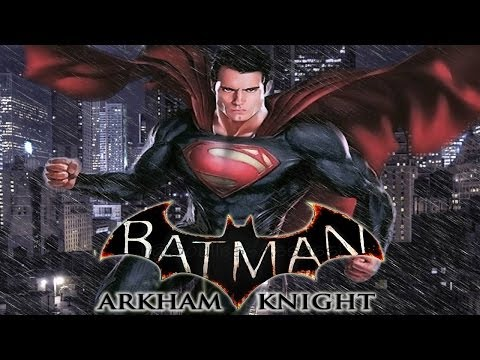 Batman: Arkham Knight – Includes Superman Easter Eggs
