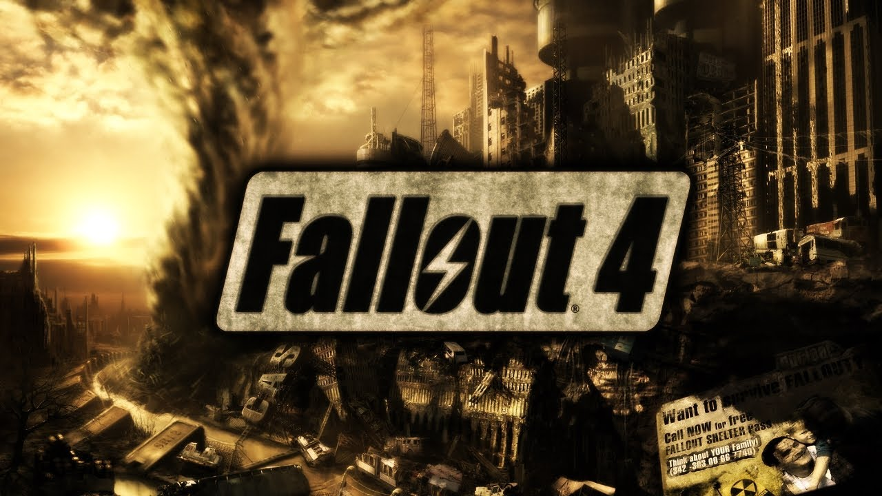 "Fallout 4 – It's ""Basically Done"" – Bethesda Explains Release Date"